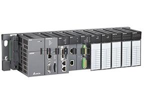 台达AH500系列PLC