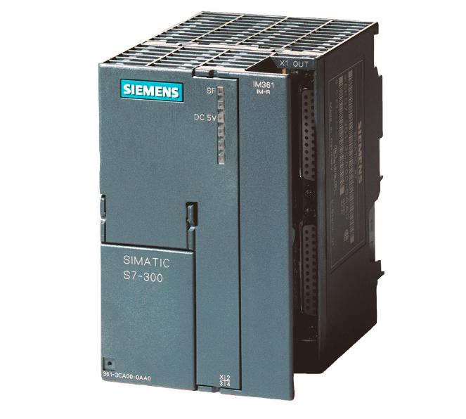 西men子S7-300输入输出模块