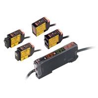欧姆龙光电传感器E3C-LDA
