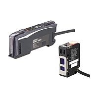 欧姆龙zhi能激光传感器E3NC-S
